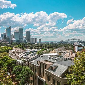 UOW Sydney CBD Campus