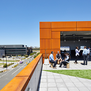 Wollongong Innovation Campus