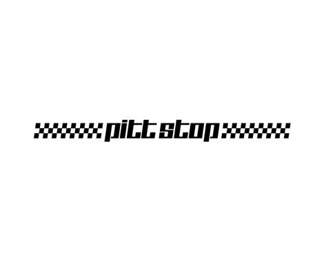 Pitt Stop