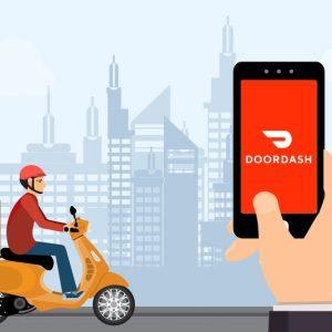 How-doordash-make-money